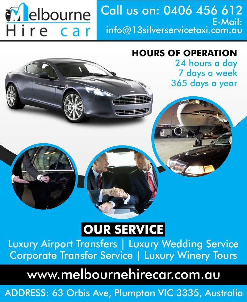 Luxury Car Hire Services Help You To Travel In Style And Comfort