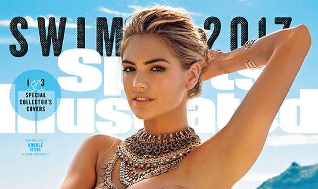 The 10 Hottest SI Swimsuit Issue Cover Models – Top 10 Town