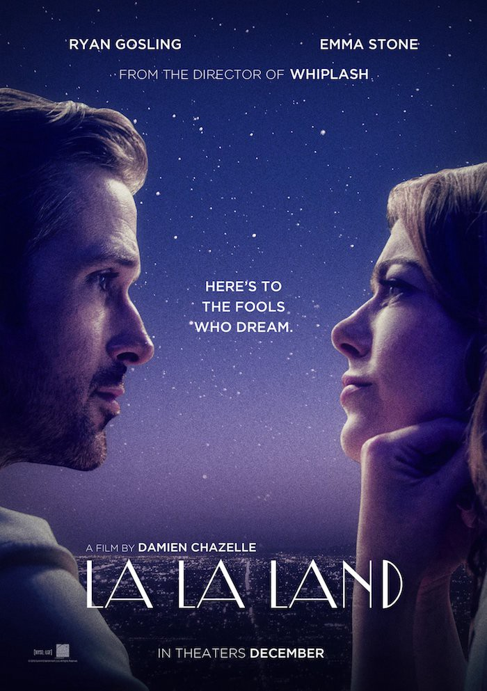 �la la land� scenebyscene breakdown � go into the story