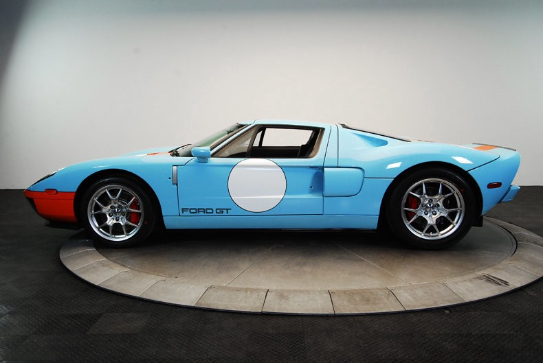 Moskys Musings The   Bmw Z And The   Ford Gt A Comparison In Two Parts