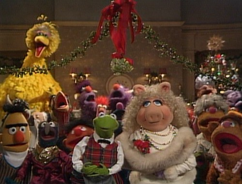 Why A Muppet Family Christmas Is The Avengers Infinity War Of