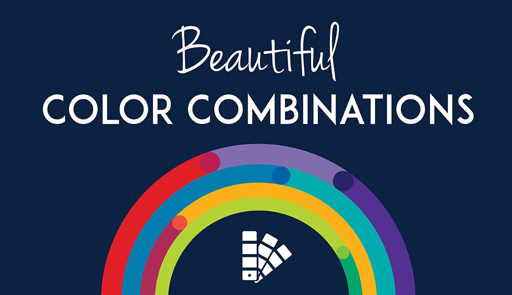 One Of The Keys To Making Your Design Come Alive Is Choosing Just Right Color Combination