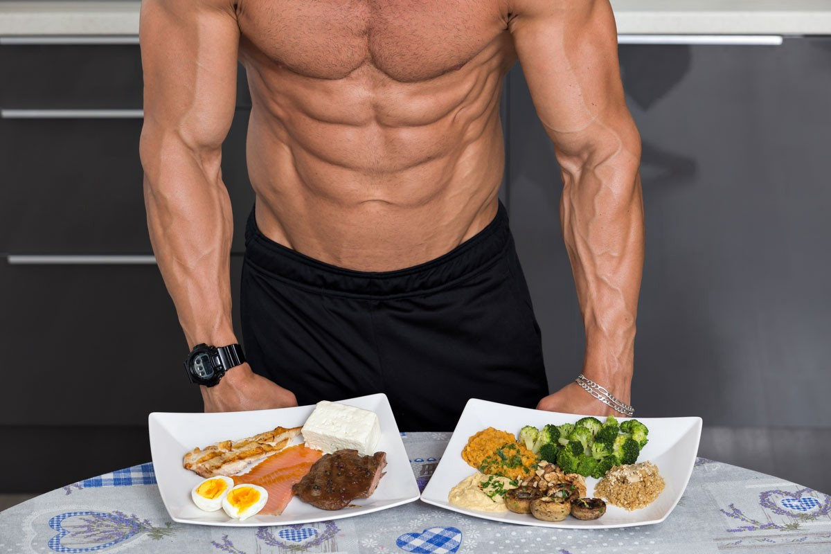 Top 10 Amazing Breakfast Foods To Eat For Muscle Gain Body Building