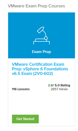 My first vcp certification tips and tricks for vmware beginner in this course the instructor will go through the exam blueprint and tell you which article you should read for that particular objective malvernweather Choice Image