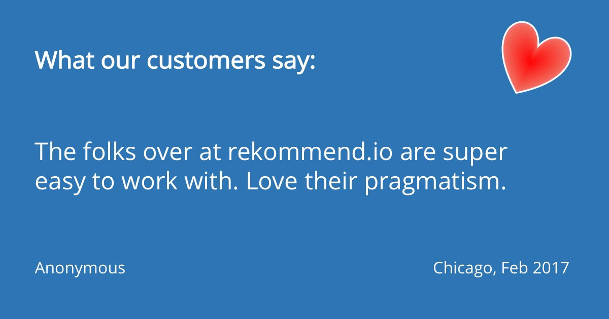 Using Powerpoint To Visualise Customer Feedback On Facebook