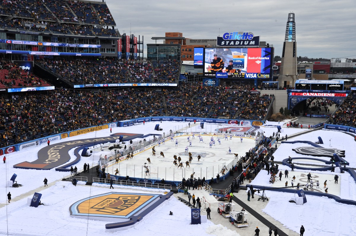 Bridgestone NHL Winter Classic | NHL.com