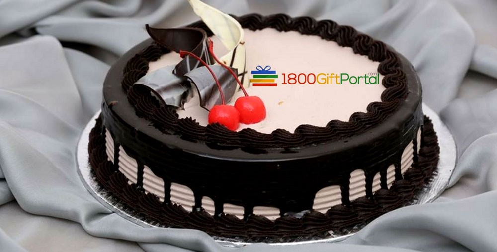 Online Cake Delivery India