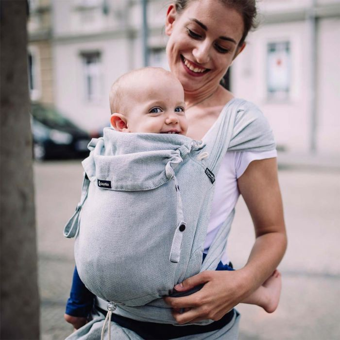 How To Choose The Right Baby Sling For Your Little One