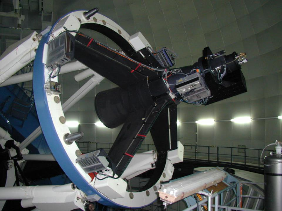 Ask ethan: why dont we build a telescope without mirrors or lenses?