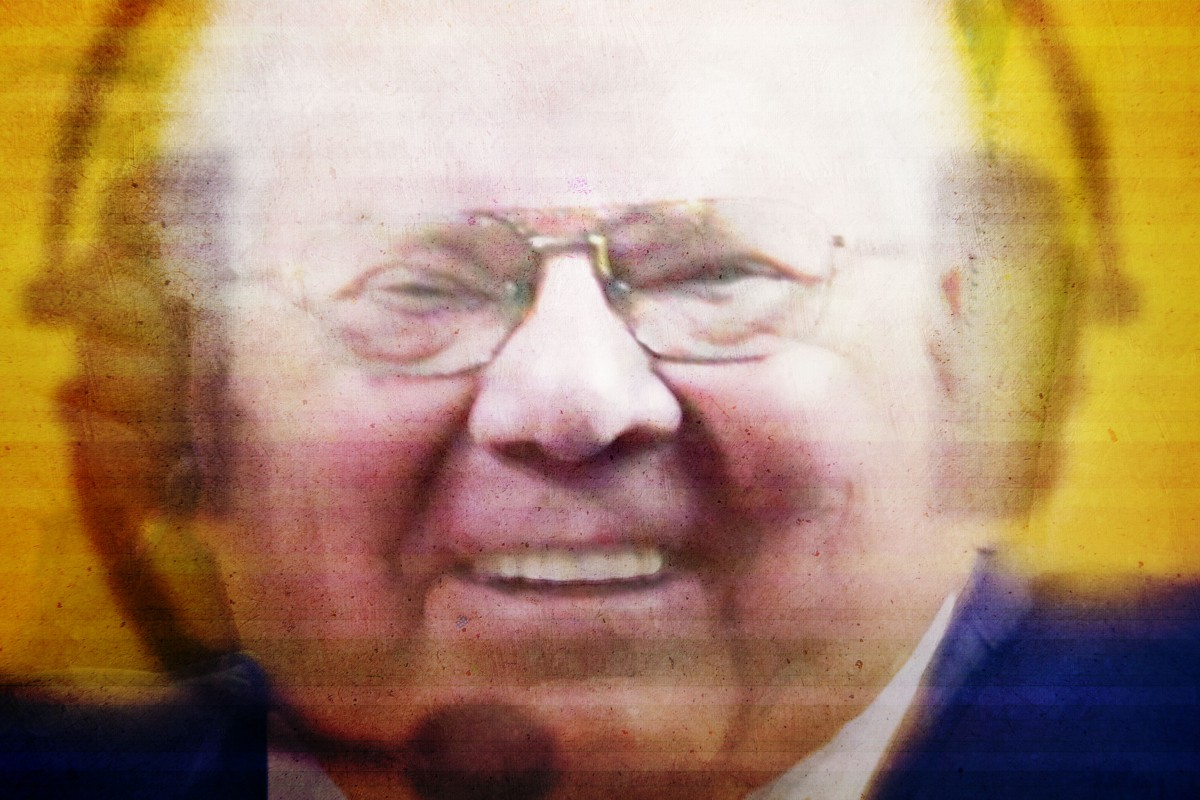 Verne Lundquist Is the Voice That College Football ...