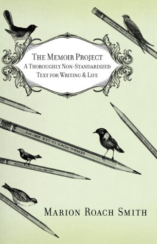 Cover of The Memoir Project