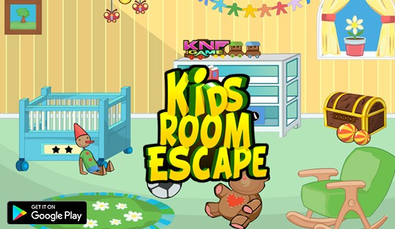 Knf kids Room Escape – Leaf7 games – Medium