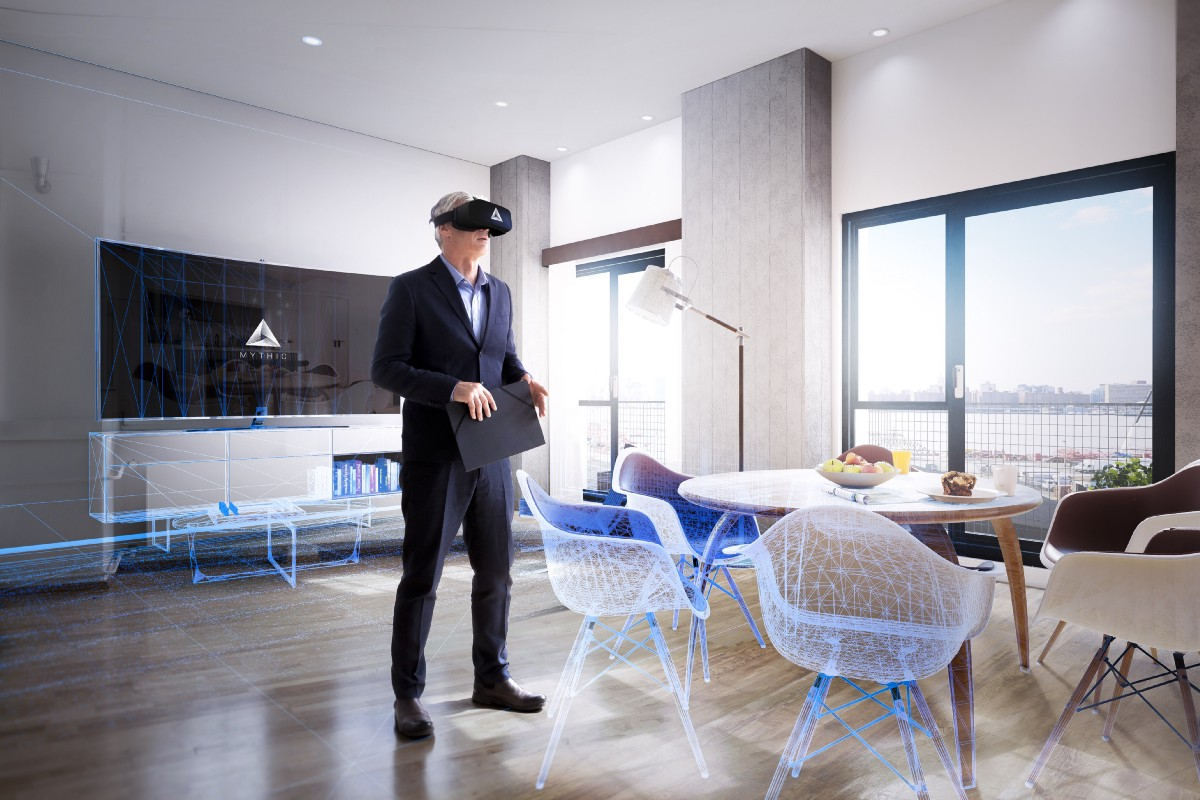 Unlimited perspectives virtual reality pop for Software per interior design
