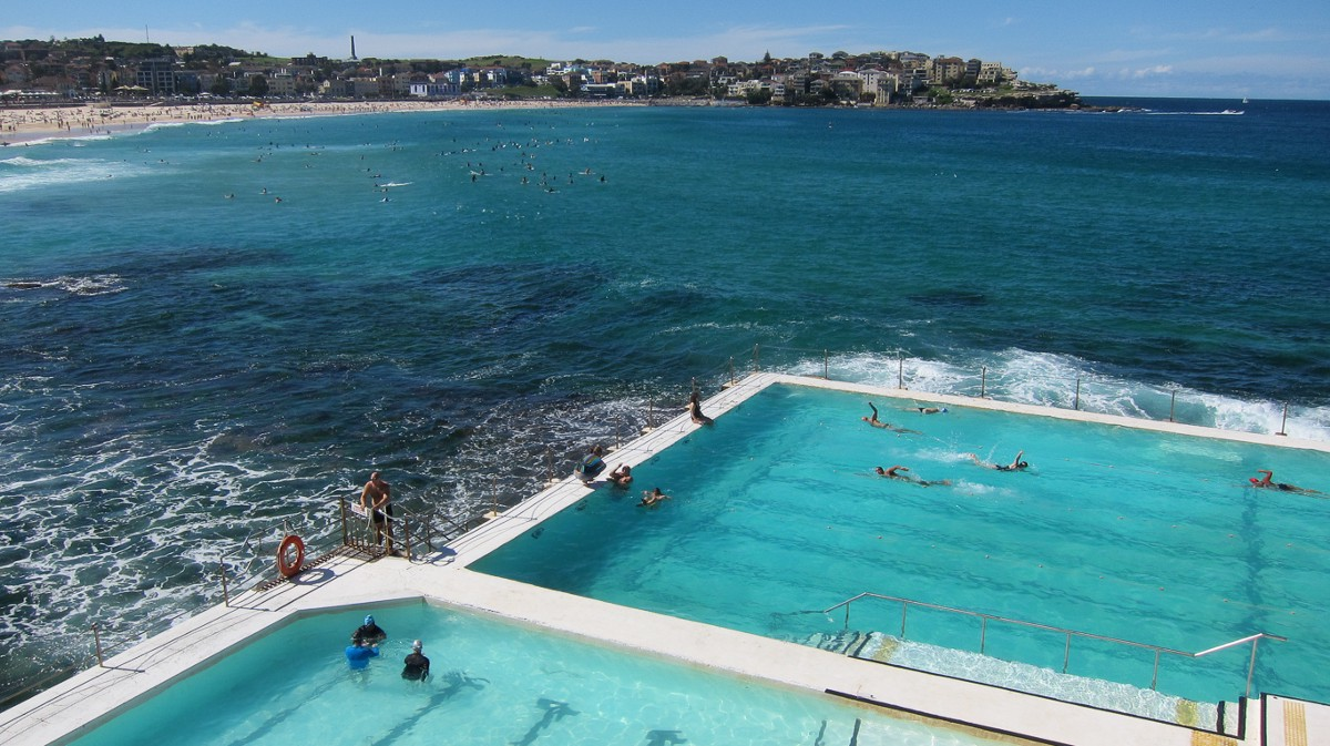 How i worked remotely from 11 cities in 3 months buffer for Pool show 2015 sydney