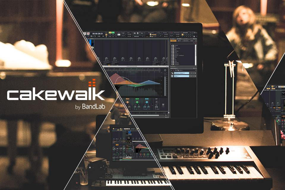 Cakewalk sonar download.