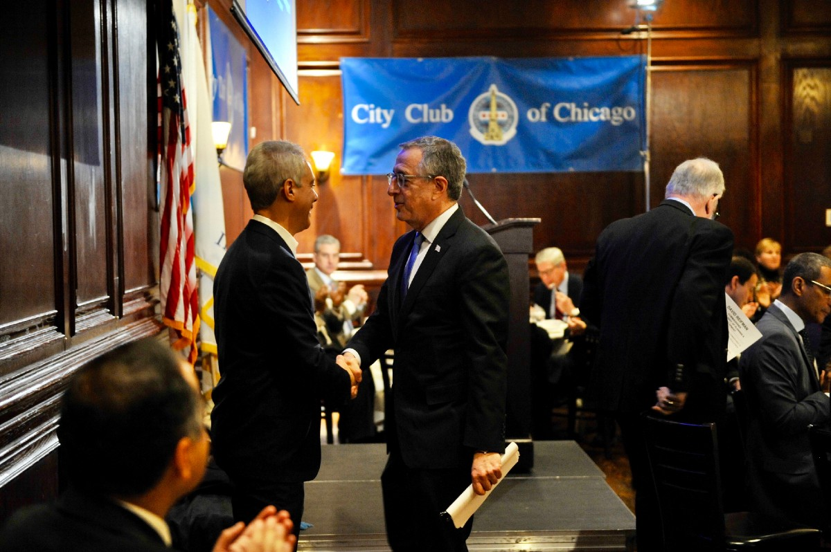 Commissioner Reifman's farewell: Making a growing Chicago more equitable