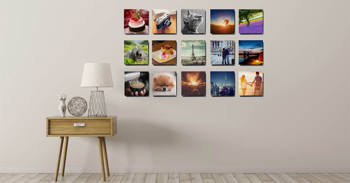 wonderful wall decor ideas put a print on canvas kevin parker