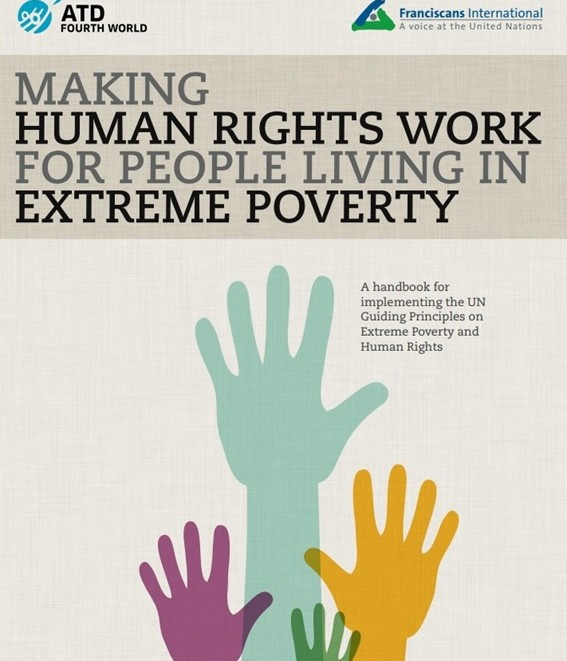 extreme poverty and the rights of the poor essay The poor carry the burden of poverty on their heads what life is like for children living in extreme poverty compassion international all rights.