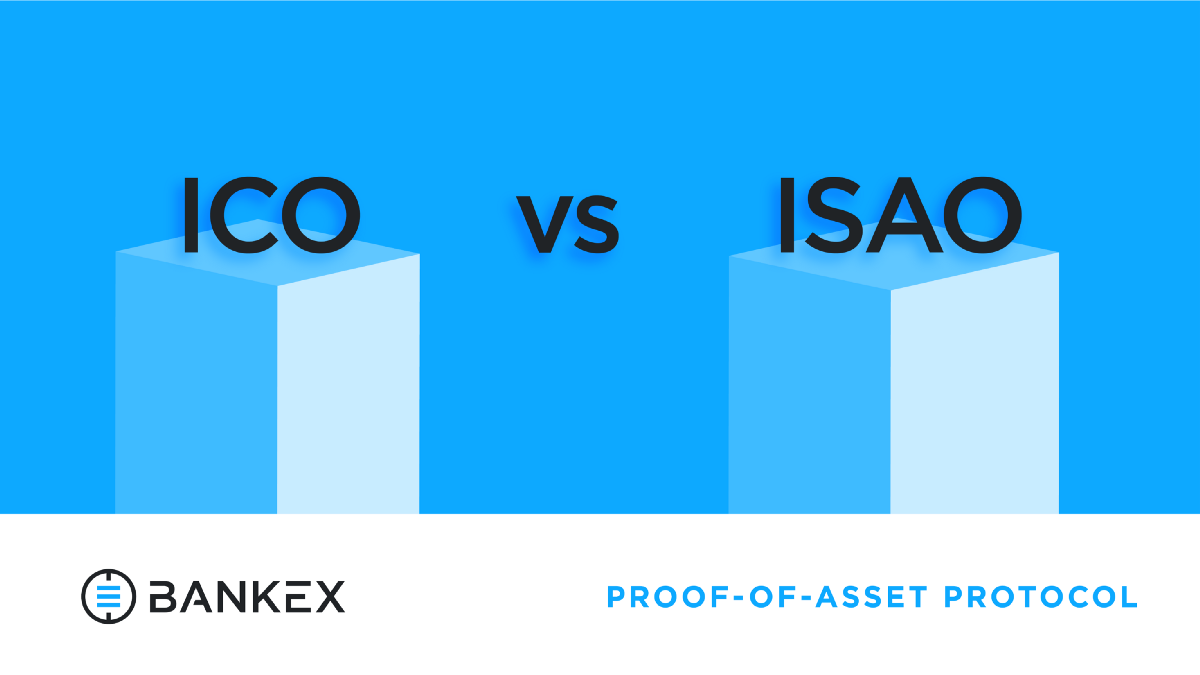 ISAO: An Alternative Way of Raising Capital for Businesses