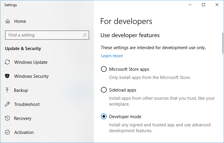 pwa on windows part 1 publishing your app as is dev diaries
