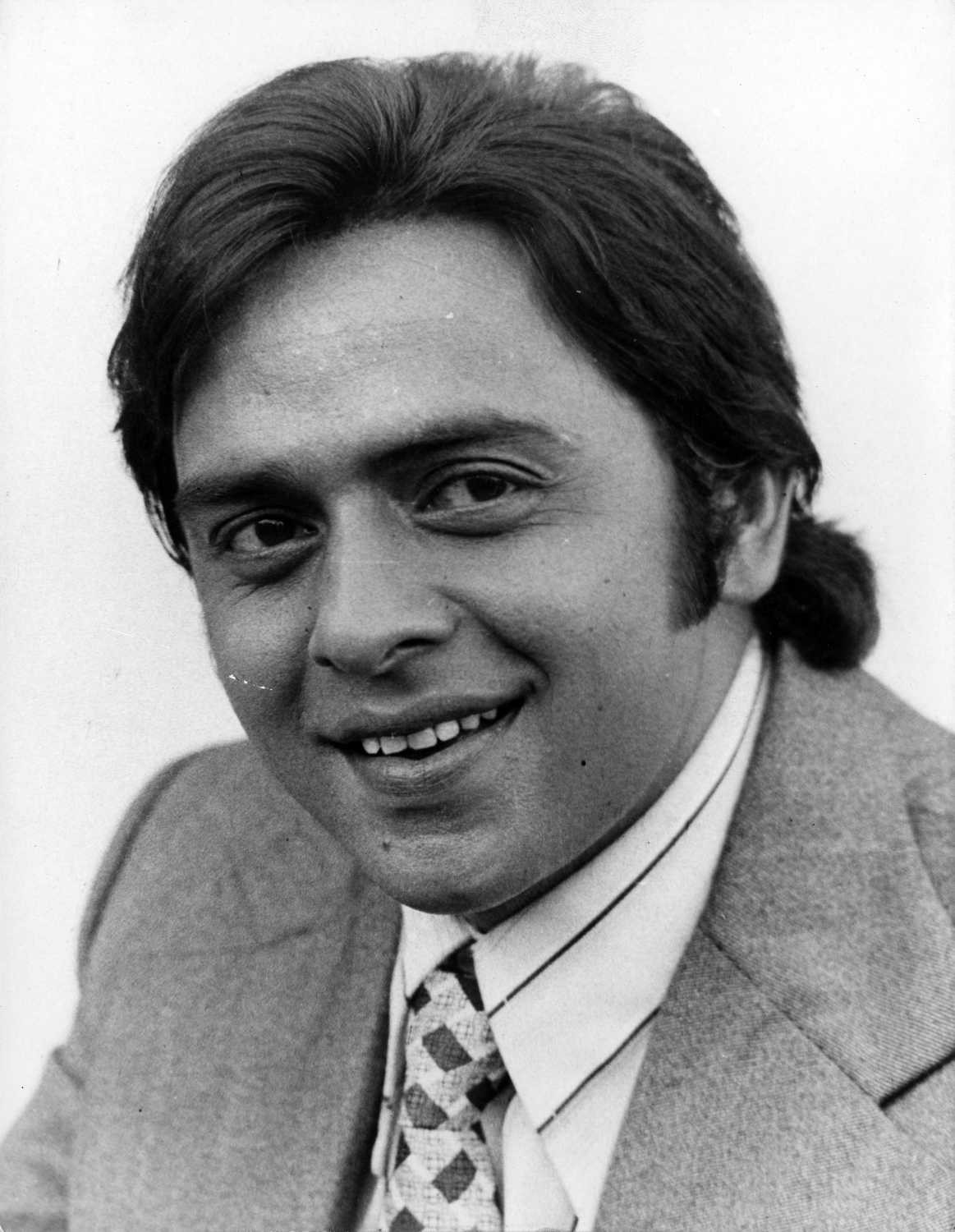 Mehra 13 February 1945 30 October 1990 Started Out As A Child Actor In The Late 1950s Before Starting His Film Career An Adult 1971