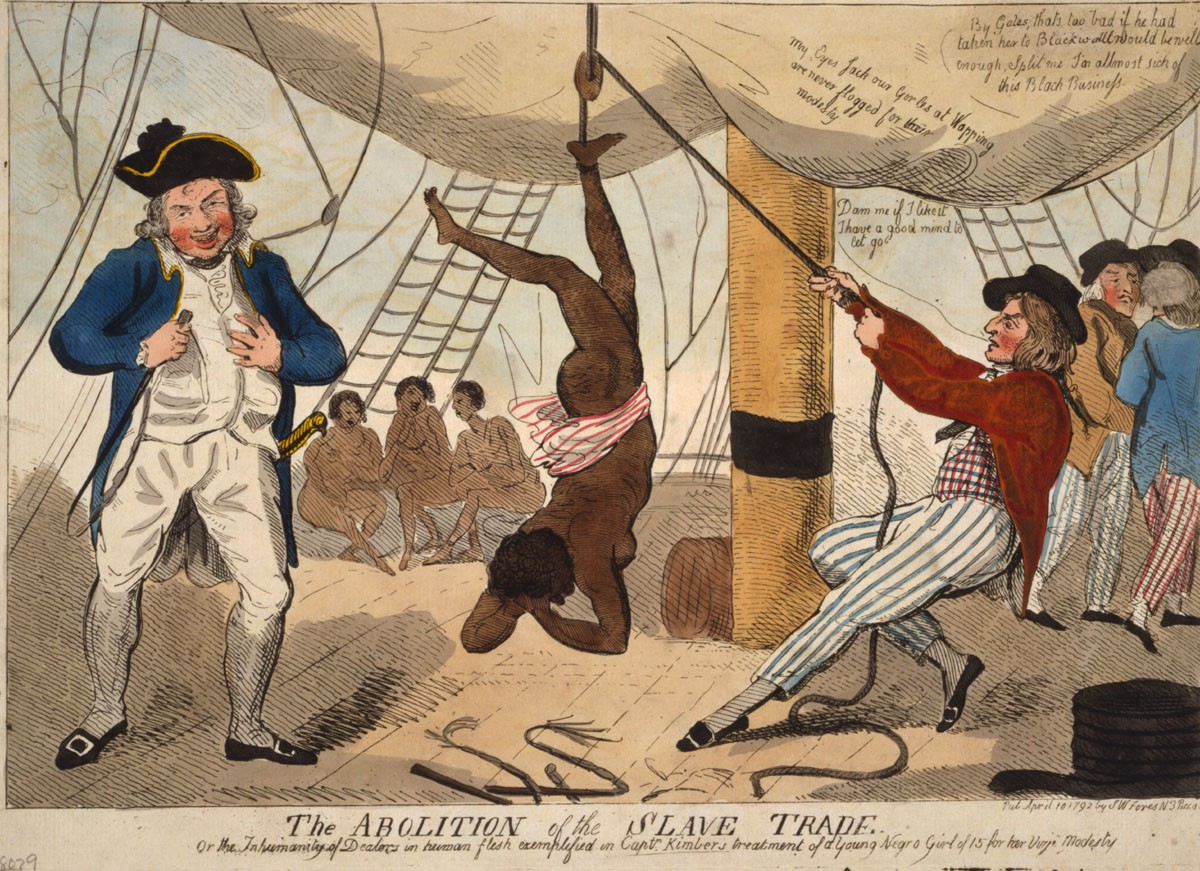 Yes, Slavery Happened in the Caribbean Too – Chanda Prescod-Weinstein –  Medium