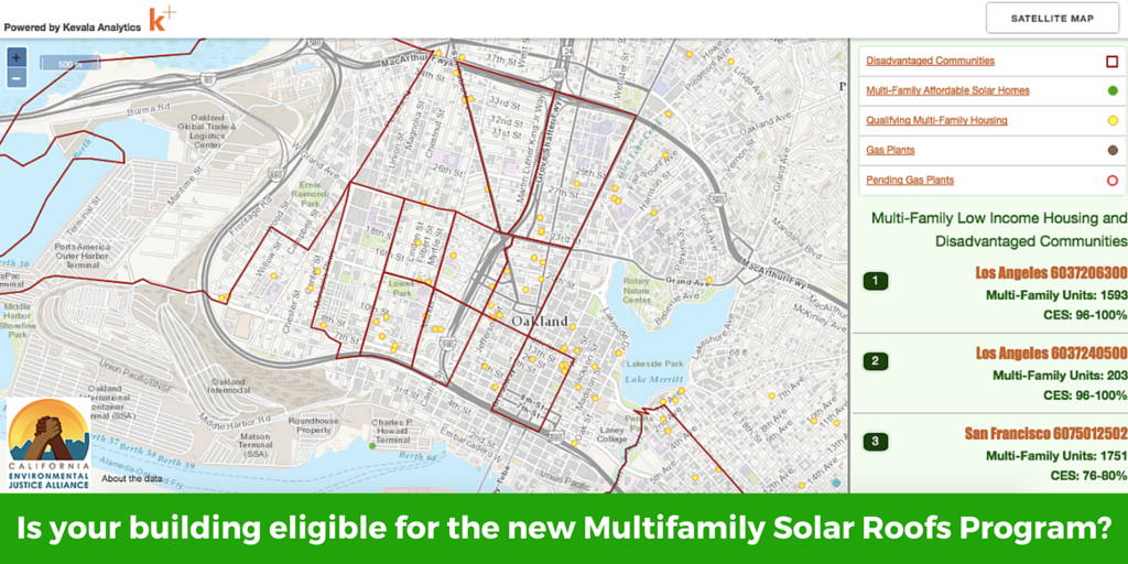 Is Your Building Eligible For The New Multifamily Solar