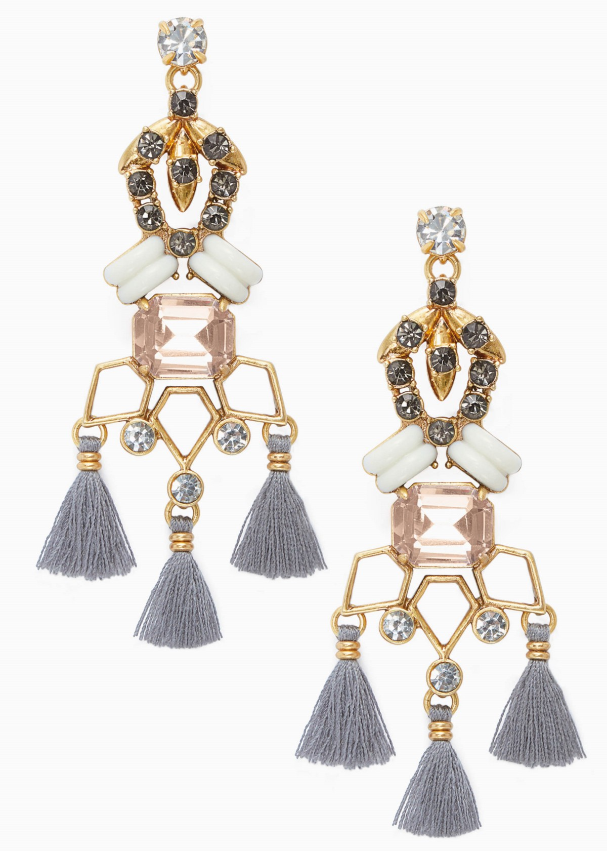 How stella and dot got me out of my jewelry rut plus my picks for today cecily chandelier earrings on sale for 3499 and nila chandelier earrings on sale for 3499 it was inevitable that i would highlight a couple of arubaitofo Image collections