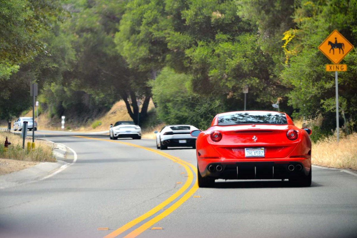 6 DAYS CLASSIC CARS DRIVING TOUR LOS ANGELES! – imchristiagrey ...