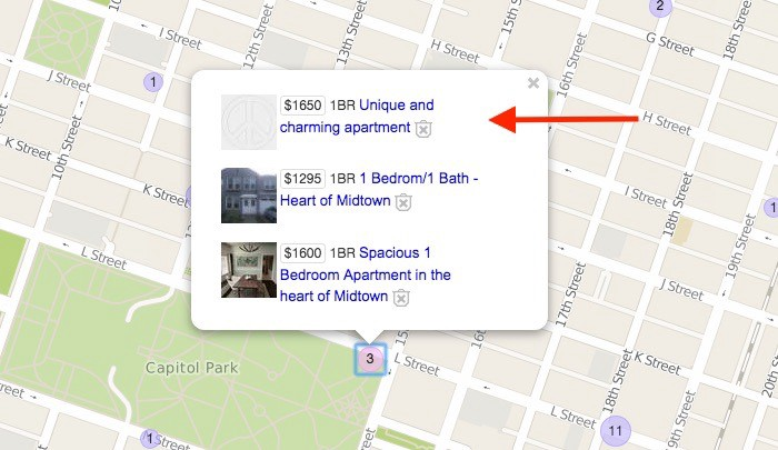 When You Find A Craigslist Apartment Rental That Has No Photos, You Will  Encounter: