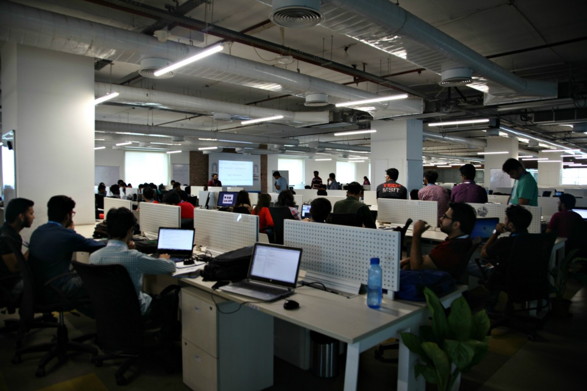 New Pioneer Travel >> We have our first ever Hackathon, Build for India – Paytm Blog