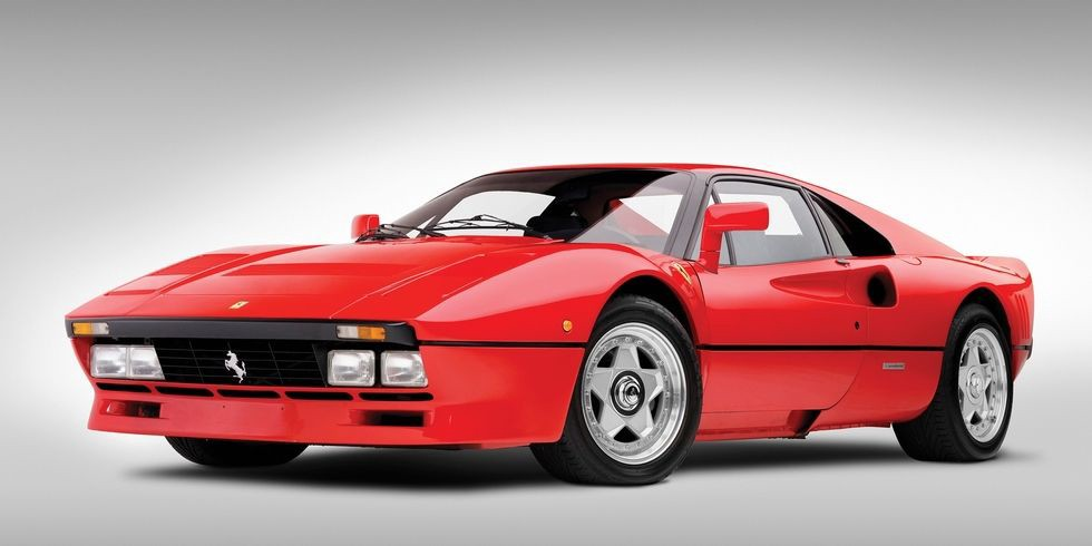 Ten Of The Best Sports Cars Of The 1980s My Classic Garage