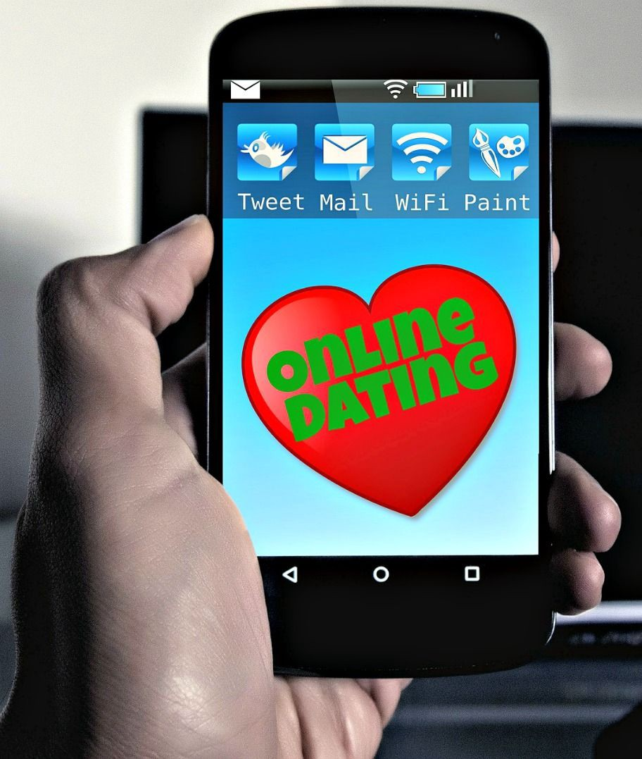 globe and mail online dating