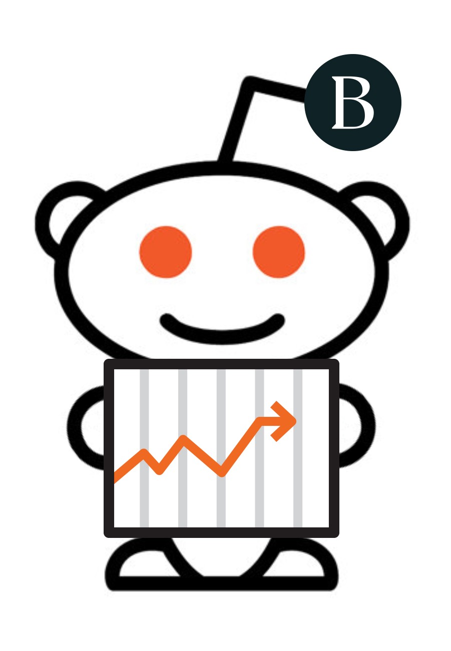 Reddit Makeover — a Publishers' Guide to Build a Profile and