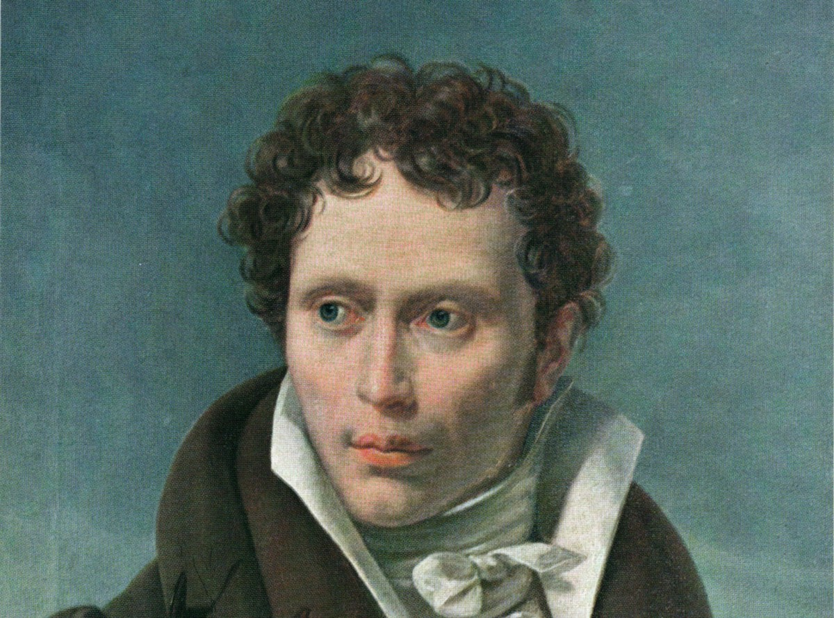arthur schopenhauer  the two things that stop us from being happy