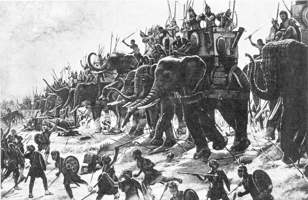 https://medium.com/war-is-boring/battle-of-the-dumbos-elephant-warfare-from-ancient-greece-to-the-vietnam-war-ca62af225917