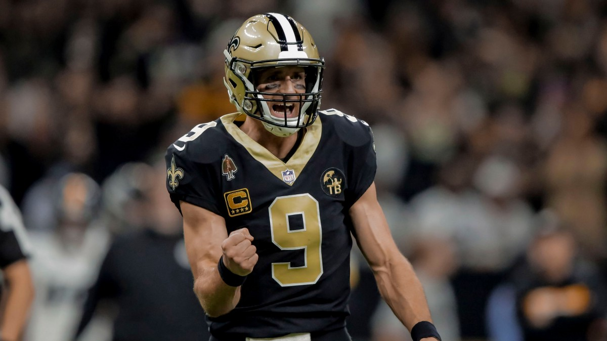 32bf15501 THE NEW ORLEANS SAINTS