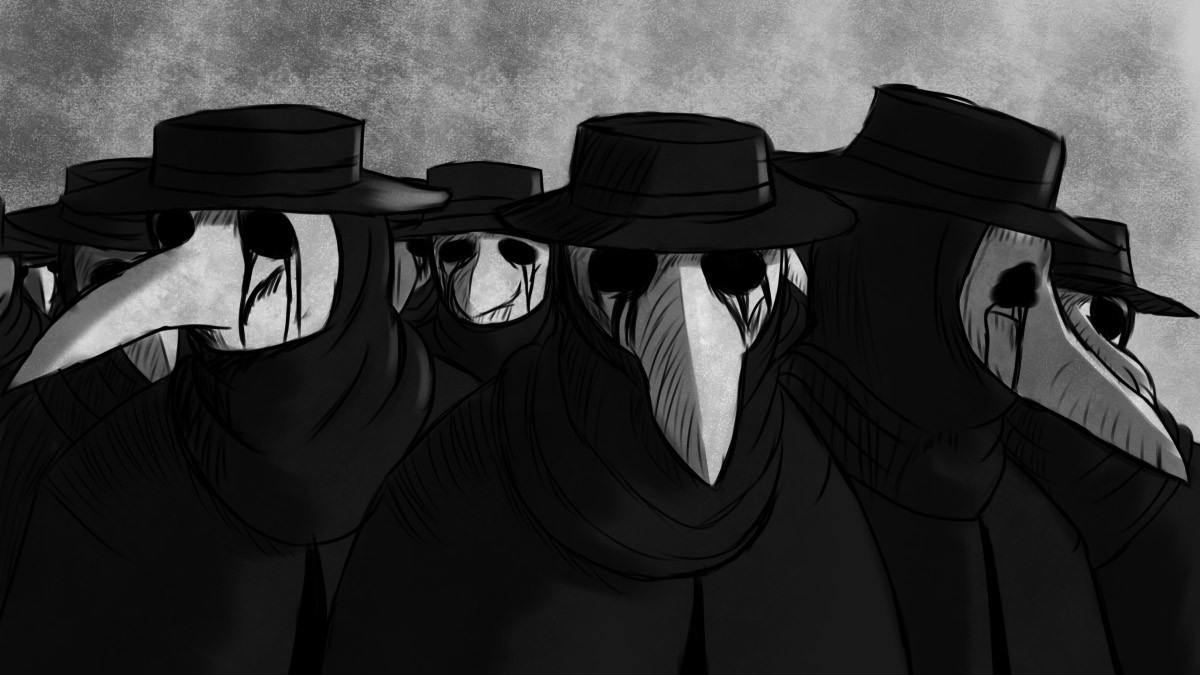 What Plague Doctors Can Teach Us About Doing Science-4111