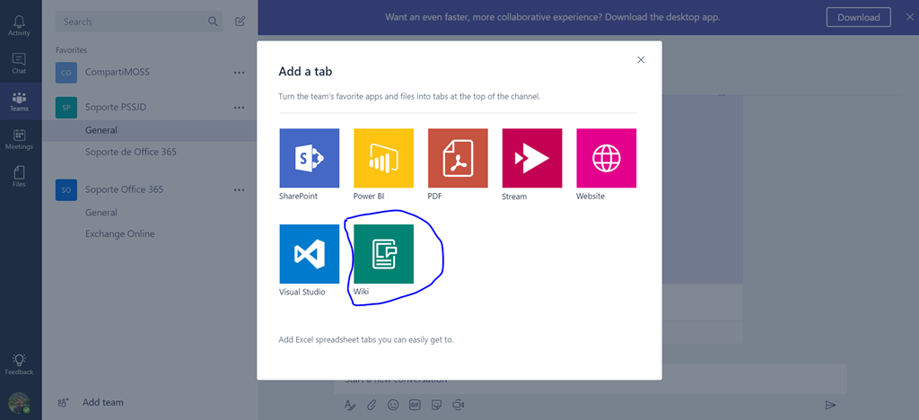 microsoft teams login online