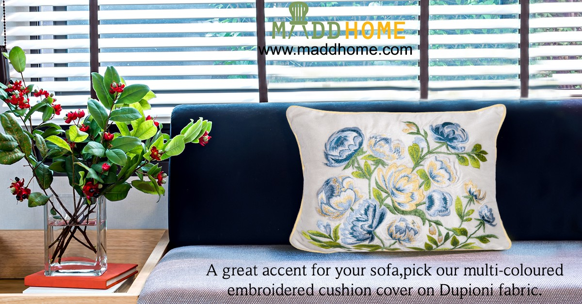 An Innovative Decor Item: Cushions U2013 Home Decor U2013 Medium