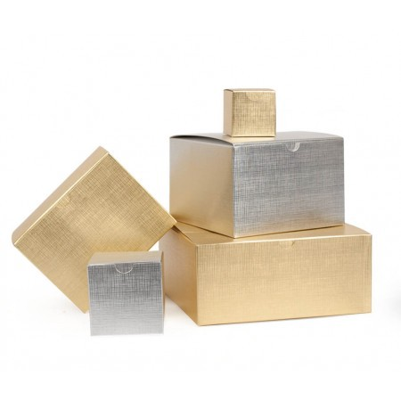 How Gold Foil Packaging Can Make Your Brand More Special