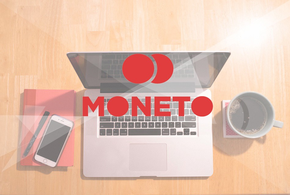Image result for moneto ico