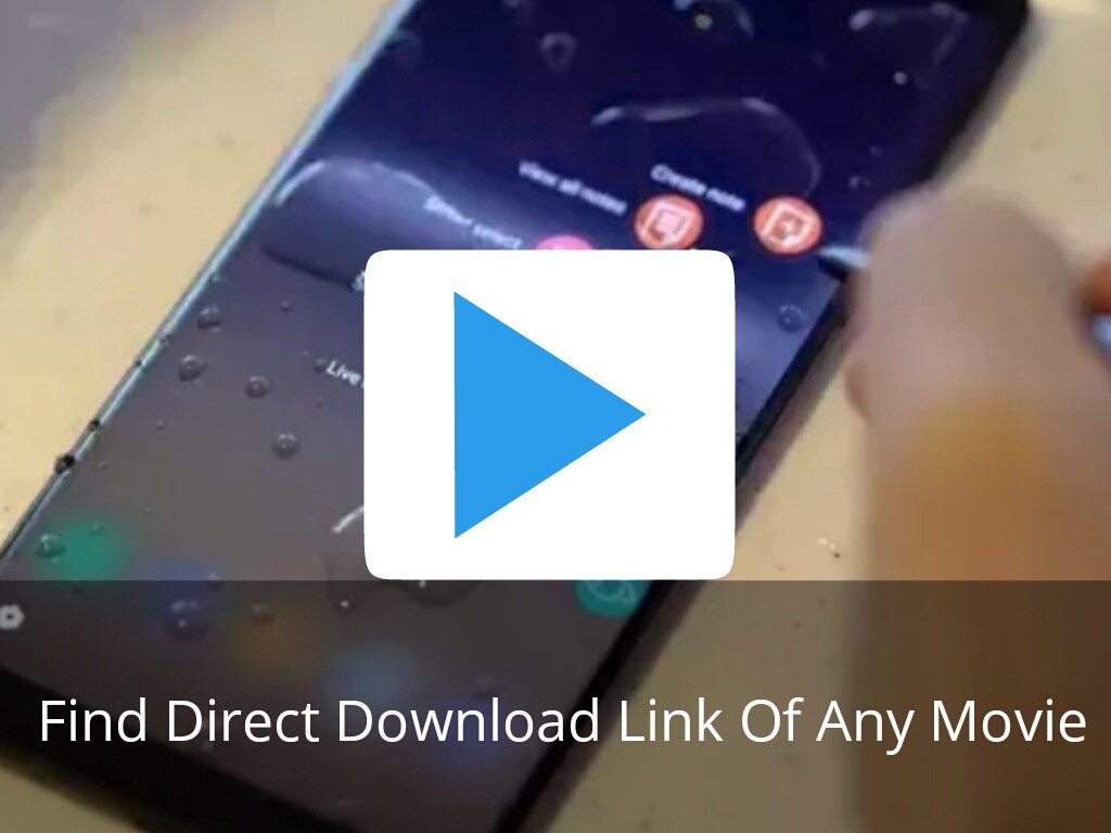 Find Direct Download Link Of Any Movie – Limbu – Medium