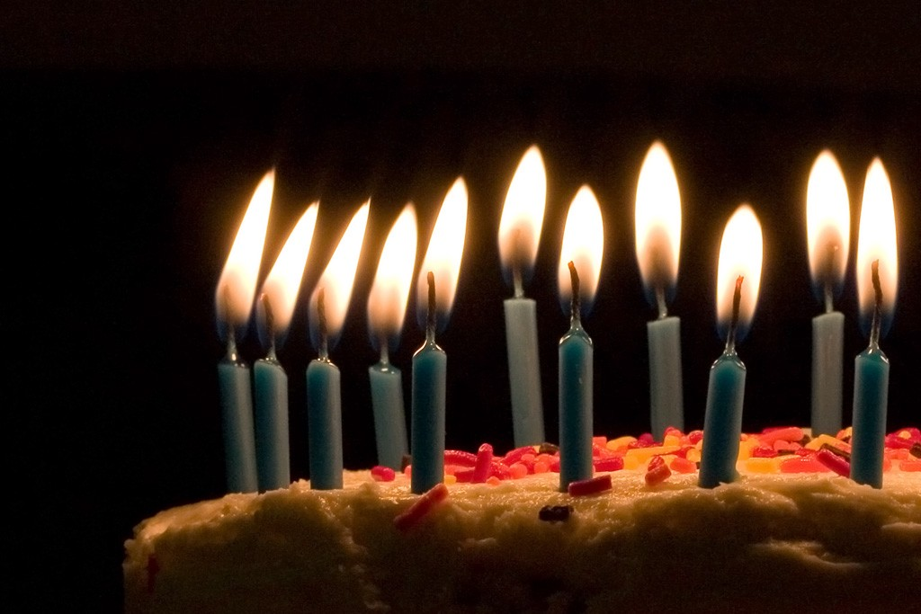 The Internet Of Things Will Ruin Birthdays Message Medium