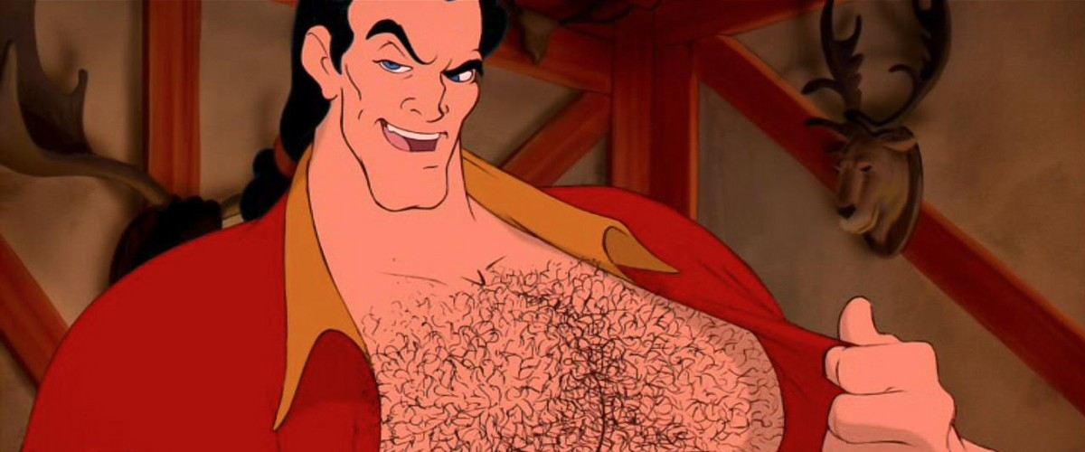 How Gaston Became the ...
