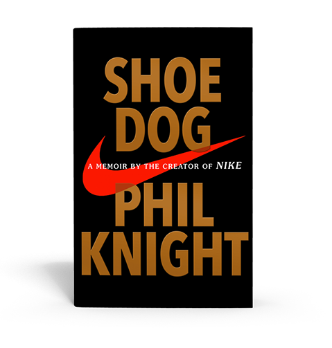 4b773ced6369dd Phil Knight s Shoe Dog and the slippery slope of founder ethics