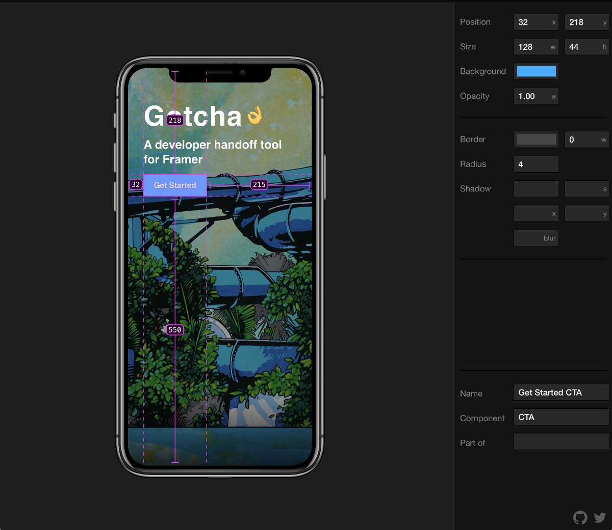 Introducing Gotcha for Framer