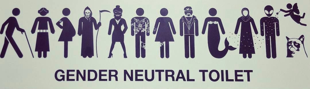 Should Companies Install Gender Neutral Bathrooms Holly