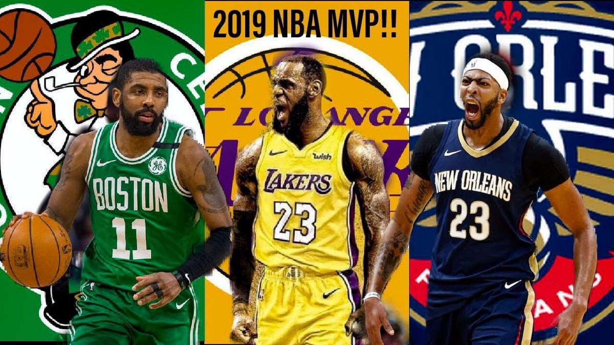 d34561c0ec7 The Only 7 Players that Can Win the 2018-19 NBA MVP