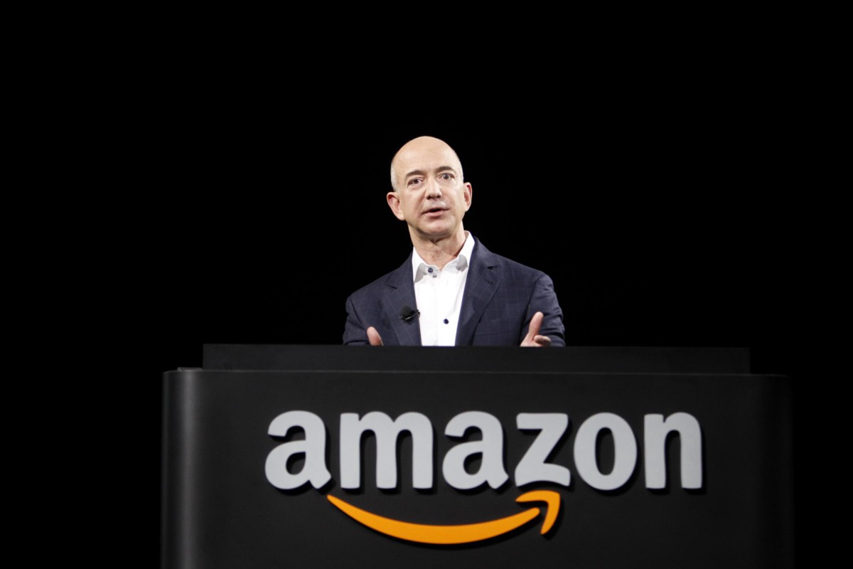 amazon as a leading online retailer Is it possible that this down and out retailer has a game plan to take on amazoncom (nasdaq:amzn) amazon is by far the leading online retailer, but it might surprise most investors that sears holdings (nasdaq: shld) is considerably along the path toward being a leading online retailer no matter.